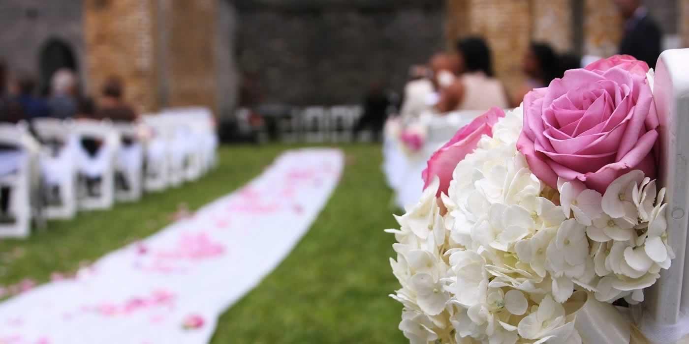 Quintas para casamentos São João da Madeira