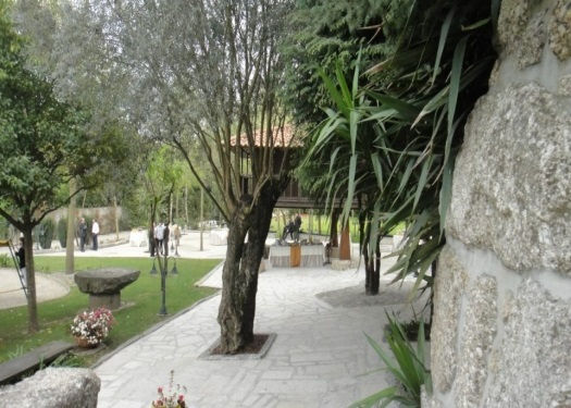 Quinta de Castelães
