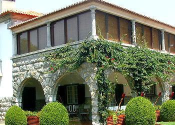 Casa dos arcos boavista porto - Hostel casa dos arcos ...