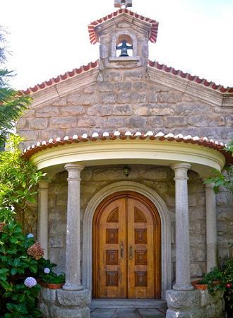 Casa dos Arcos Boavista