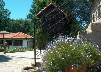 Casa dos Laceiras