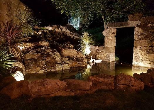 Quinta da Laranjeira