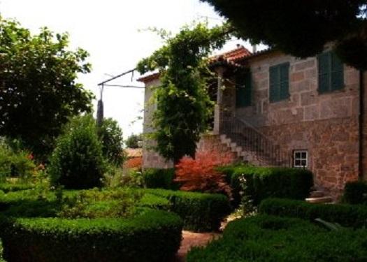 Quinta de Santa Comba
