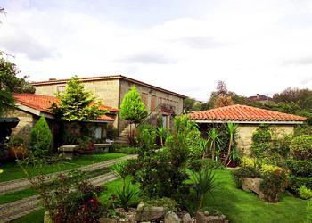 Casa de Saramagos