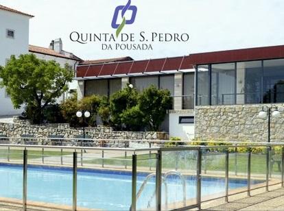 Quinta de São Pedro da Pousada
