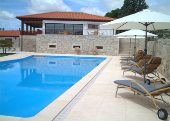 Hotel Rural S. Sebastião