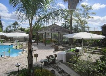 Lagus Resort