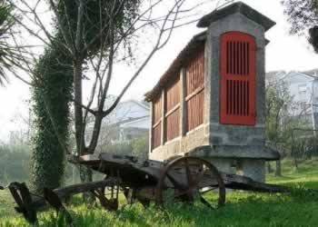 Quinta  Sto António do Pombal