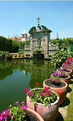 Quinta do Mosteiro S. Salvador