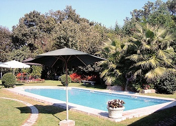 Quinta da Azenha de Baixo