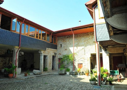 Quinta dos Choupos