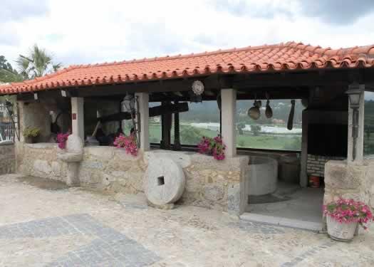Quinta do Ribeiro
