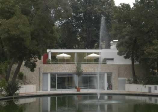 Quinta no Parque by Fentelhas