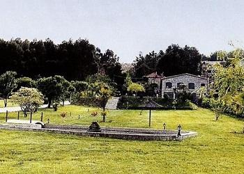 Quinta do Paraíso