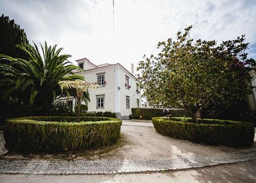 Quinta do Pé da Serra