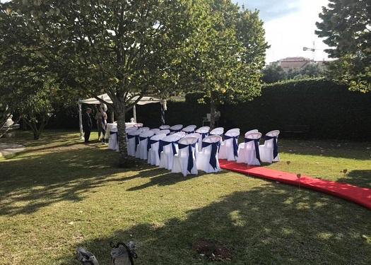 Quinta da Rainha Eventos
