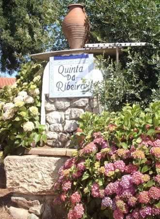 Quinta Da Ribeira