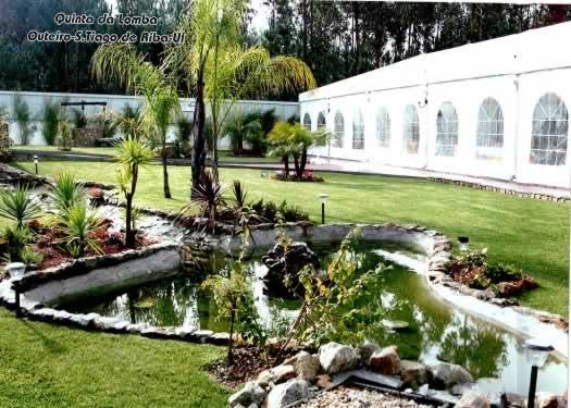 Quinta da Lomba