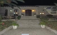 Restaurante Quinta Casa Grande