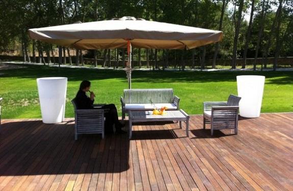 Quinta da Charrete