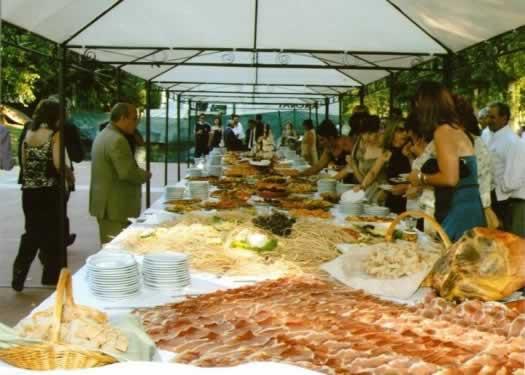 Restaurante Távora