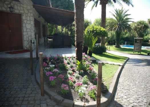 Quinta das Vinhas