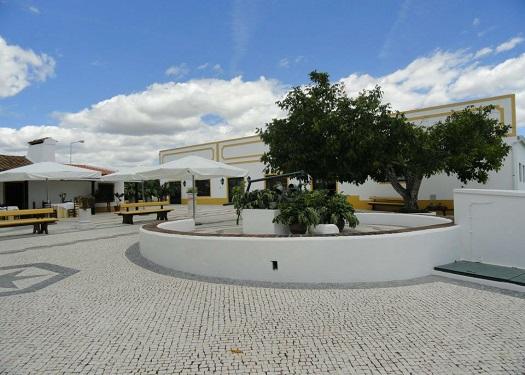Quinta das Argamassas