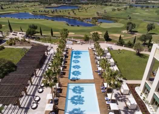 Anantara Vilamoura Algarve Res