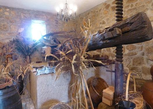 Hotel Rural Reguengo de Melga