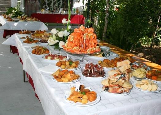 Serzedo Catering