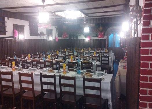 Restaurante Abilio Marques