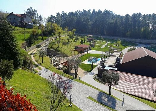 Quinta do Farejal - Eventos