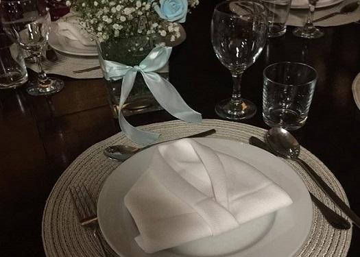 Restaurante Quinta da Amoreira