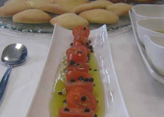 Quinta das Olelas Catering