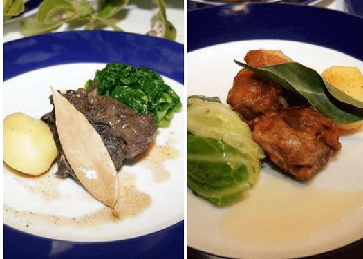 Restaurante Marquês d Marialva