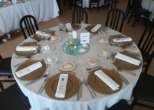 Morais Eventos Catering