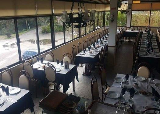 Restaurante O Cortiço