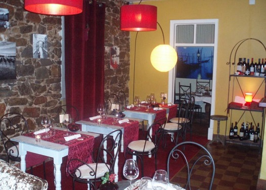 Restaurante Amore Vero