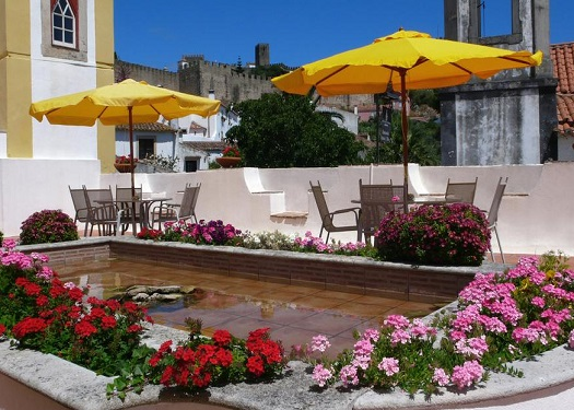Hotel Real D Óbidos