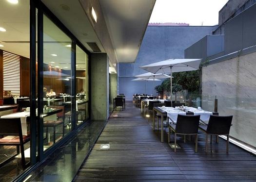 Eurostars Das Letras Hotel