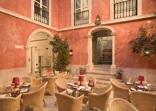 Hotel Real Palácio