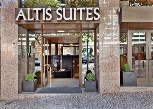 Altis Suites