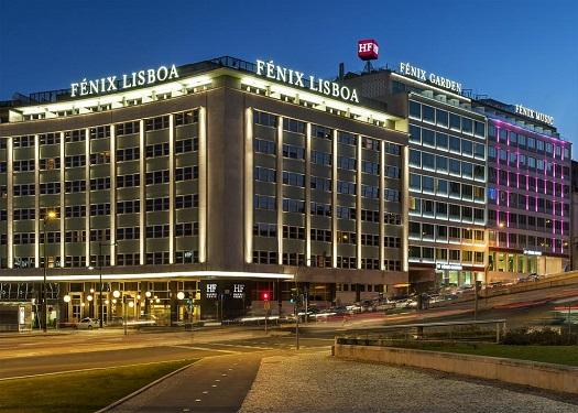 HF Fénix Lisboa