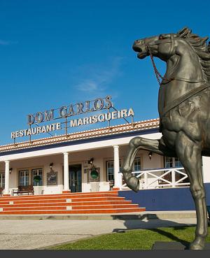 Dom Carlos Restaurante