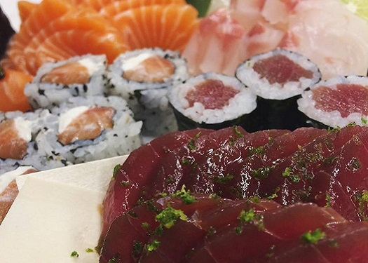 Onegai - Sushi bar